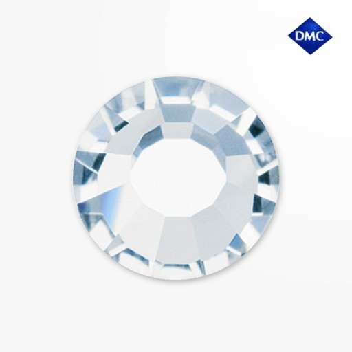 Strass hotfix DMC Crystal 3.8 mm (par 1440)
