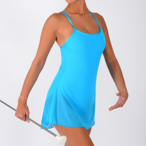 Justaucorps de twirling Mady.12ans,14ans, 36, 38