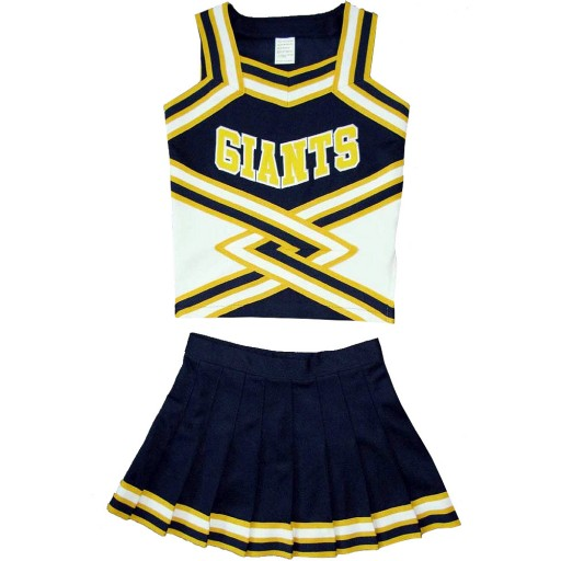 Tenue cheerleader I1