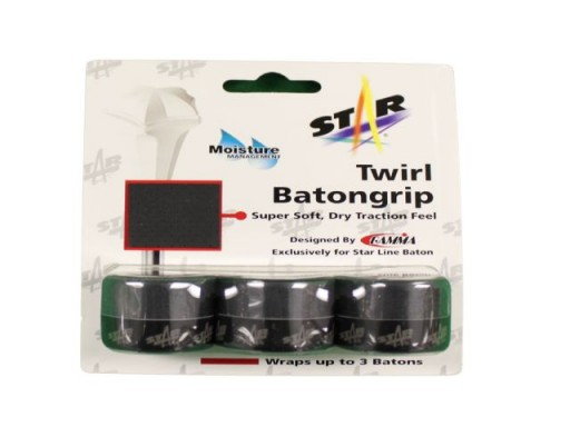Grip Starline Twirl Batongrip