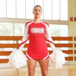 Tenue Cheerleader All Stars 01