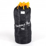 Pompoms Bag - Sac pompons Grand modèle
