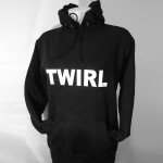 "Sweat Shirt ""Twirl"""