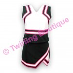 Tenue Cheerleader Bon plan