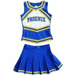 Tenue Cheerleader Personnalisable F1