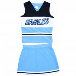 Tenue cheerleader G1