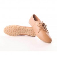 Chaussons Tan Microfibre Outdoor