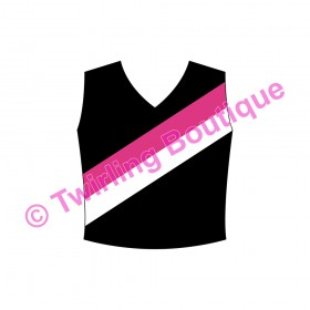 Top Cheerleader Personnalisable B2