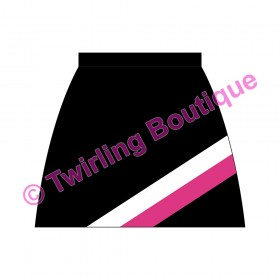 Jupe Cheerleader Personnalisable B2