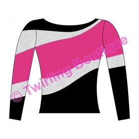 Top  Cheerleader Personnalisable E2