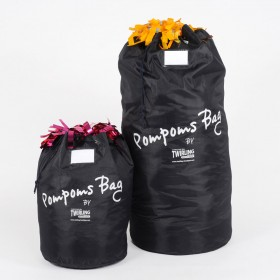 Pompoms Bag - Pack 2 sacs pompons
