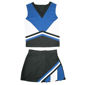 Tenue Cheerleader C1