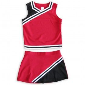 Tenue Cheerleader Personnalisable N1