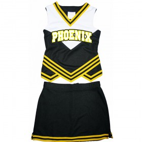Tenue cheerleader H1