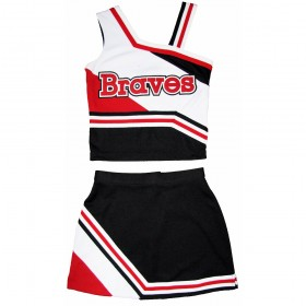 Tenue cheerleader J1