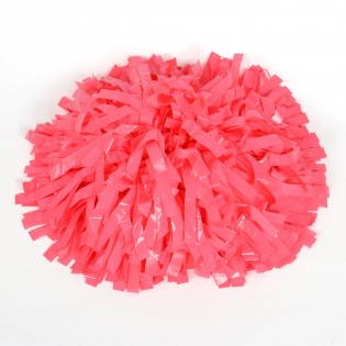 "Pompon VYNIL 8""  gamme team (maxi)"